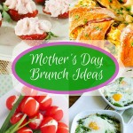 Mother's Day Bruch Ideas