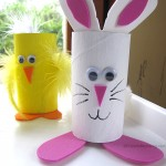 6 Fun Easter Crafts for Kids