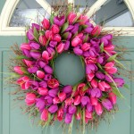 Spring Wreaths Ideas