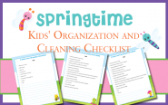 Springtime-Organization-and-Cleaning-Checklist-for-Your-Children