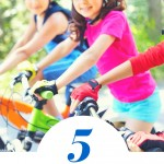 5 Bicycle Safety Tips for Kids