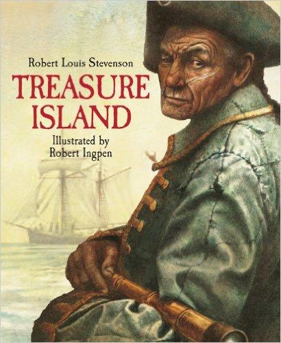 The Treasure Island