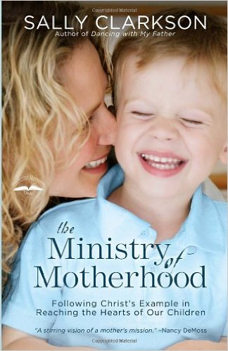 Ministry to Motherhood