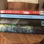 What I Am Reading {August 2016}