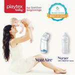 Playtex Bottle Sale at Target