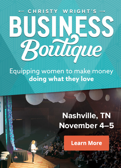 Business Boutique in Nashville