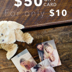 FREE $40 PhotoBarn Credit (Make FREE Christmas Gifts!)