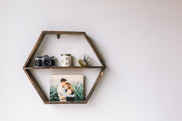 PhotoBarn Photo Board