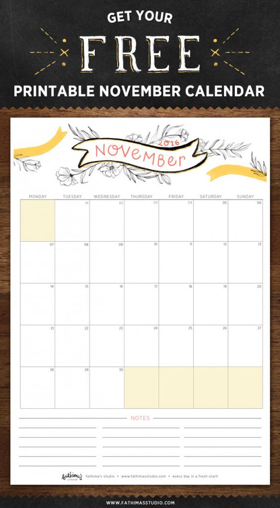 Fathimas-Studio-November-Calendar-2016