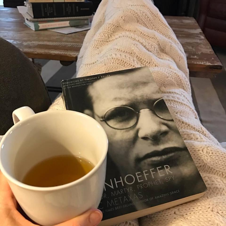 Bonhoeffer Bio